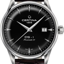 Certina DS Powermatic 80 C029.807.16.051.00 Herren Automatikuh...