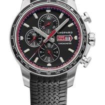Chopard Mille Miglia GTS Chrono Stainless Steel Men's Watch