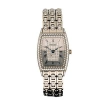Breguet 8671BB Heritage Ladys in White Gold with Diamond Bezel...