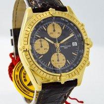 "Breitling ""Chronomat Vitesse Chronograph"" Watch - 18k..."