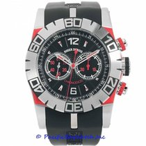 Roger Dubuis Easy Diver Chronograph SED46-78-98-00/09A10/A