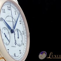A. Lange & Söhne 1815 Chronograph 18kt Rotgold | 39,50mm