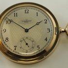 Audemars Piguet Audemars Freres   Chronograph Gold 14K