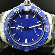 TAG Heuer Aquaracer 500m Ref.wak2111.ba0830