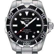 Certina DS Action Diver Automatic