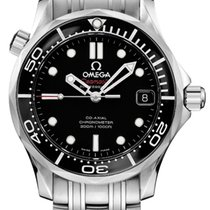 Omega Seamaster Diver 300m Co-Axial Automatic 36.25mm 212.30.3...
