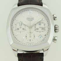 TAG Heuer Heuer By Tag Heuer Automatic Steel CR2111
