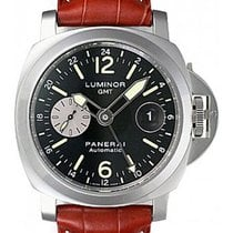 Panerai Luminor GMT Stainless Steel PAM00088