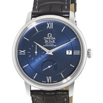 Omega De Ville Prestige Men's Watch 424.13.40.21.03.001