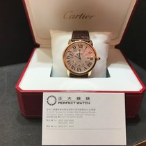 Cartier W6701009 Ronde Solo Automatic 42mm