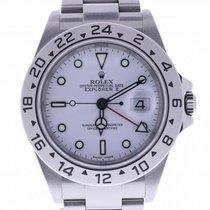 ロレックス (Rolex) Explorer Ii Automatic-self-wind Mens Watch 16570