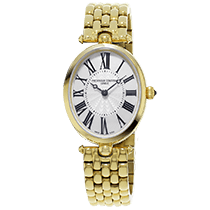 Frederique Constant Ladies Classics Art Deco