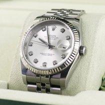 ロレックス (Rolex) DATEJUST  Diamond 116234 FULLSET