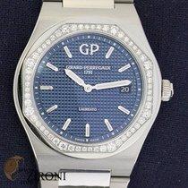 Girard Perregaux Laureato 34 mm