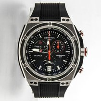 Certina C023.739.37.051.00 SWISS MADE CHRONO 20 ATM DS EAGLE GMT