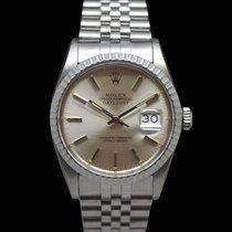 Rolex Datejust 16030 Scatto Rapido solo SWISS