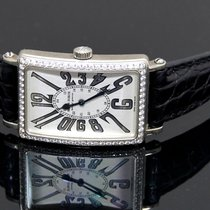 Roger Dubuis Much More White Gold Diamond Bezel