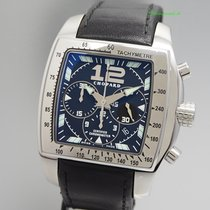 Chopard Two O Ten Chronograph 8961 -Box+Papiere