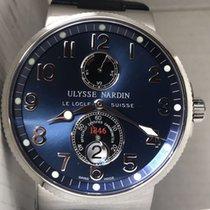 Ulysse Nardin - Maxi Marine Chronometer Manufacture - 263-66 -...