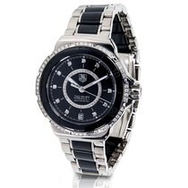 TAG Heuer Formula 1 WAU2212 Women's Watch in Stainless...