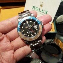 劳力士  (Rolex) 1675 Long E (Oyster Bracelet) GMT-Master 40mm