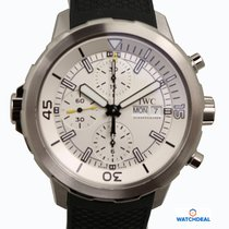 IWC Aquatimer Automatic Chronograph incl 19% MWST