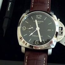 Panerai Luminor 1950 3 Days GMT PAM00320