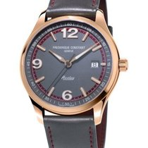 Frederique Constant Vintage Rally Healey Atomatic RGP LP...