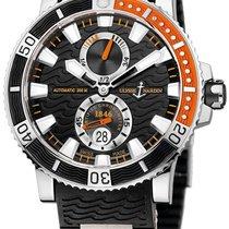 Ulysse Nardin Maxi Marine Diver Titanium 263-90-3.92