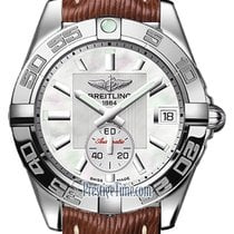 Breitling Galactic 36 Automatic a3733012/a716-2lts