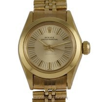Rolex Oyster Perpetual Lady Ref. 6718