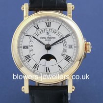 Patek Philippe Perpetual Calendar 5059J