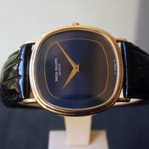 파텍필립 (Patek Philippe) GOLDEN ELLIPSE