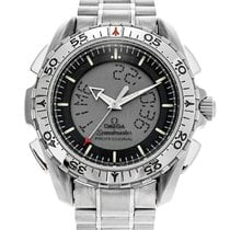 Omega Watch Speedmaster X-33 3291.50.00
