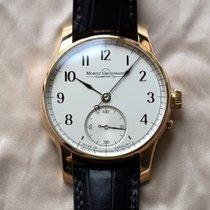 Moritz Grossmann Atum Pink Gold – Factory Certificated Custom...