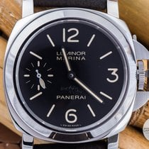 Panerai PAM414 Luminor Marina Boutique PARIS L.E