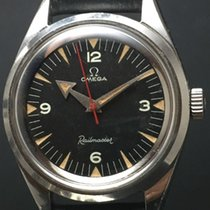 Omega Railmaster 2914-3  in stunning conditions