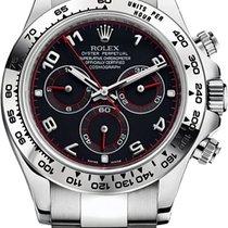 Rolex DAYTONA COSMOGRAPH 40MM WHITE GOLD