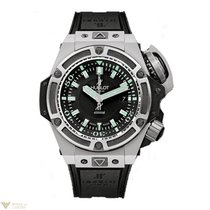 Hublot King Power Oceanographic 4000 48mm Mens Watch