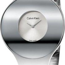 ck Calvin Klein SEAMLESS K8C2S116 Damenarmbanduhr Spangenuhr