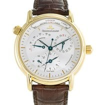 Jaeger-LeCoultre Watch Master Geographic 169.1.92
