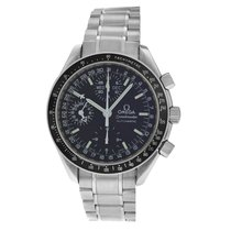 Omega Men's Omega Speedmaster 3520.50 Mark 40 Triple Date