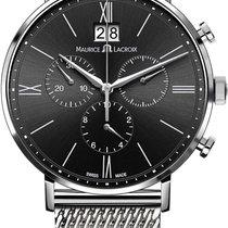 Maurice Lacroix Eliros EL1088-SS002-311-1 Herrenchronograph...
