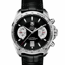 TAG Heuer Grand Carrera Chronograph Caliber 17 RS