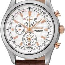 Seiko Chronograph Perpetual SPC129P1 Herrenchronograph Ewiger...