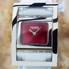 Fendi Ladies Swiss Made Great Dress Watch In Excellent...