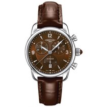 Certina DS Podium Lady Damen Chrono C025.217.16.297.00