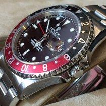 Ρολεξ (Rolex) GMT MASTER II 16710
