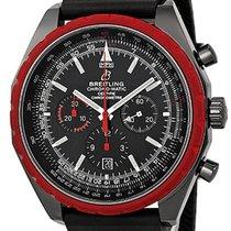 Breitling Chronomat 49 Blacksteel