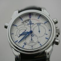 Omega DE VILLE CO-AXIAL CHRONOMETER RATTRAPAN
